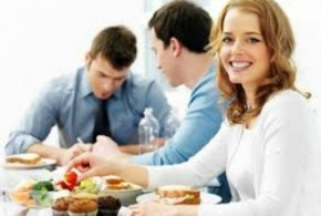 Decálogo para comer sano